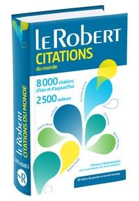 Florence Montreynaud - Dictionnaire de citations du monde.