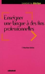 Rhonealpesinfo.fr Enseigner une langue à des fins professionnelles Image