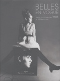 Florence Müller - Belles en Vogue - Collection photographique Vogue de 1925 a nos jours.