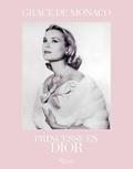 Florence Müller et Frédéric Mitterrand - Grace de Monaco - Princesse en Dior.