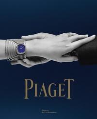Florence Müller et Philippe Garcia - Piaget - Horlogers et joailliers depuis 1874.
