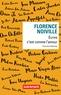 Florence Noiville - Ecrire c'est comme l'amour - Portraits littéraires.
