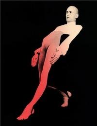 Florence Ostende - Michael Clark.