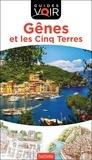 Florence Paban-Lebret et Catherine Pierre Bon - Gênes et les Cinq Terres.