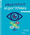 Florence Pinaud - Ma vie sous algorithmes.
