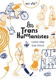Florence Pinaud - Qui sont les transhumanistes ?.