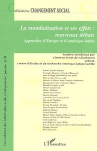 Histoiresdenlire.be La mondialisation et ses effets : nouveaux débats - Approches d'Europe et d'Amérique latine Image