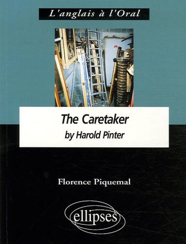 Florence Piquemal - The Caretaker by Harold Pinter.