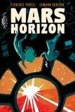 Florence Porcel et Erwann Surcouf - Mars Horizon.
