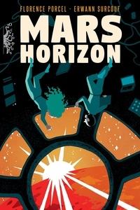 Florence Porcel - Mars Horizon.