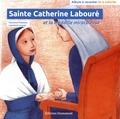 Florence Prémont et Laurence Louvat - Sainte Catherine Labouré.