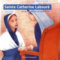 Histoiresdenlire.be Sainte Catherine Labouré Image