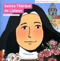 Florence Prémont et  Brunor - Sainte Thérèse de Lisieux.