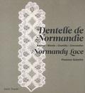 Florence Quinette - Dentelle de Normandie - Bayeux, Blonde, Chantilly, Courseulles.