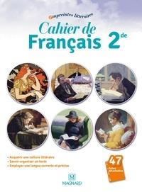 Florence Randanne - Cahier de français 2e.