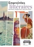 Florence Randanne - Enpreintes littéraires 1re.