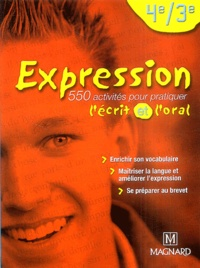 Histoiresdenlire.be Expression 4e et 3e - Manuel élève Image