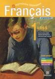 Florence Randanne - Francais 1e L/ES/S livre unique - Programme 2011.