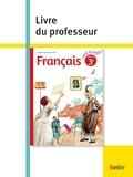 Florence Randanne - Français 3e L'envol des lettres - Livre du professeur.