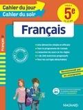 Florence Randanne et Stéphane Devin - Français 5e Cycle 4.