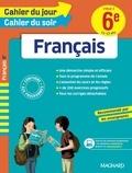 Florence Randanne et Stéphane Devin - Français 6e Cycle 3.