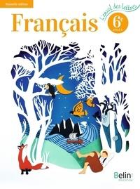 Florence Randanne - Français 6e L'envol des lettres.