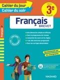 Florence Randanne et Françoise Bernollin-Muratet - Français Brevet 3e Cycle 4.