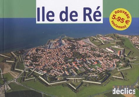 Florence Renaud-Henneresse - Ile de Ré.
