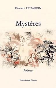 Florence Renaudin - Mystères.
