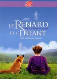 Florence Reynaud - Le Renard et l'Enfant.