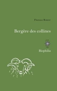 Florence Robert - Bergère des collines.