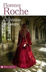 Téléchargements gratuits de livres audio pour kindle L'héritière des anges par Florence Roche 9782258162228 CHM DJVU