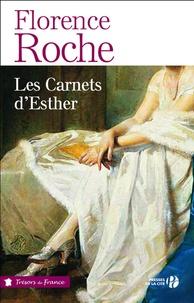 Florence Roche - Les carnets d'Esther.