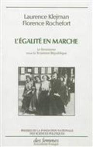 Florence Rochefort et Laurence Klejman - .