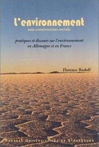 Feriasdhiver.fr L'ENVIRONNEMENT, UNE CONSTRUCTION SOCIALE. Pratiques et discours sur l'environnement en Allemagne et en France Image