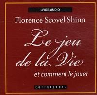Florence Scovel Shinn et Elizabeth Chouvalidzé - Le jeu de la vie et comment le jouer - CD audio.