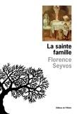Florence Seyvos - La Sainte famille.