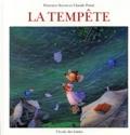Florence Seyvos et Claude Ponti - La tempête.