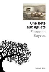 Florence Seyvos - Une bête aux aguets.