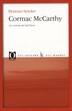 Florence Stricker - Cormac McCarthy - Les romans du Sud-Ouest.