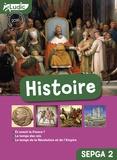 Florence Taveneaux - Histoire collèges SEGPA 2.