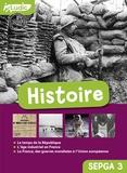 Florence Taveneaux - Histoire collèges SEGPA 3.