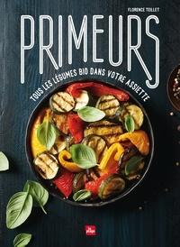 Florence Teillet - Primeurs - Pourquoi des légumes bio dans votre assiette.
