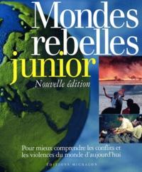 Goodtastepolice.fr Mondes rebelles junior Image