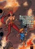 Florence Torta et Emmanuel Nhieu - Nocturnes Rouges Tome 3 : Tonnerre pourpre.