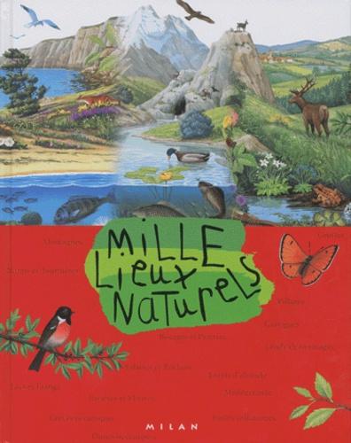 Florence Verilhac - Mille lieux naturels.
