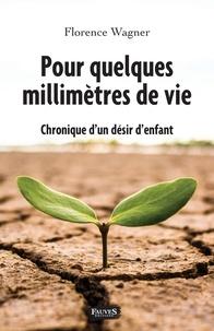 Feriasdhiver.fr Pour quelques milimètres de vie - Chronique d'un désir d'enfant Image