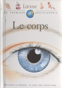Florence Wessels et Pierre-Olivier Wessels - Le corps.