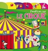 Florencia Cafferata - Fenêtres sur le Cirque.