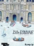 Florent Chavouet - L'île Louvre.